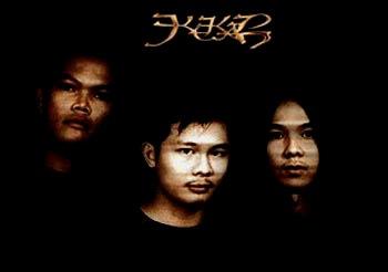 kekal_band