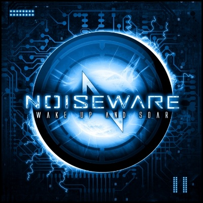 Noiseware - Wake up and soar EP