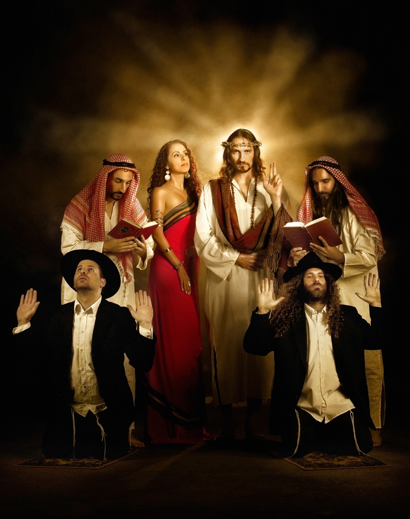 Orphaned Land Band