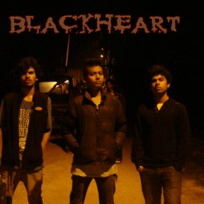 blackheart-india-band