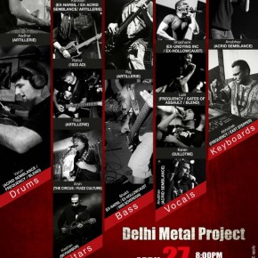 delhi-metal-project-attitude-live