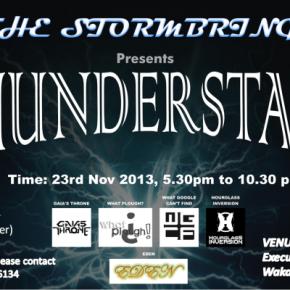 thunderstage-gig-poster