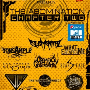 the-abomination-chapter-2-poster